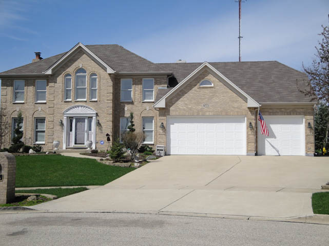 naperville il custom home builder