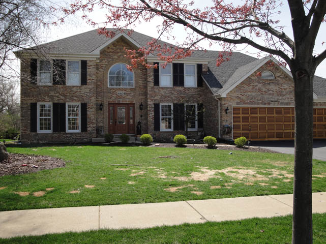 Custom Built Home Batavia IL